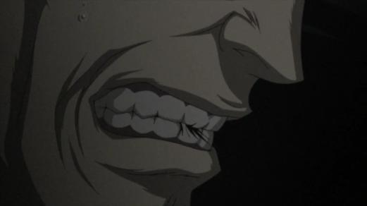 Tesshin Asano-Getting The Last Bite!