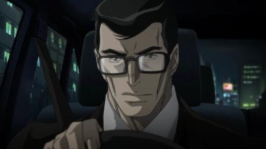 Tesshin Asano-I'll Save You, Logan!