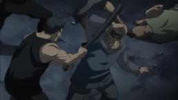 Thugs-Gang vs. Gang (2)