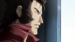Wolverine-Asano Was A Good Man!