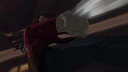 Wolverine-I've Got You!