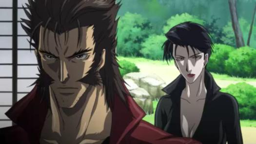 Wolverine-No Mariko Or Shingen!