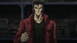 Wolverine-You're Dead, Hideki!
