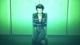 Yukio-Hideki's Bait For Logan!