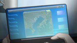 Yukio-Hideki's Got A Late-Night Delivery By Sea!