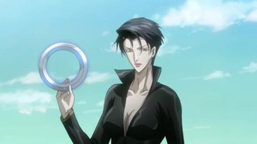 Yukio-That'll Disorient The Fuzz!