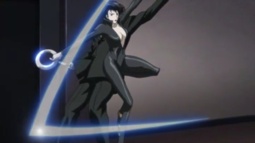 Yukio-That's Some Sexy Slicing!