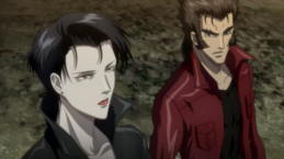 Yukio-This Isn't My First Visit To Madripoor!