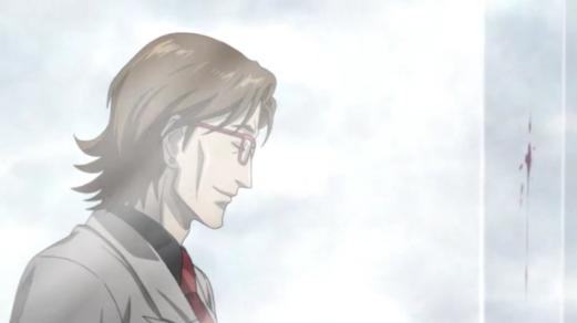 Hideki Kurohagi-I Won't Be Bested By My Own Toxin!