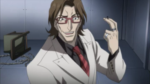Hideki Kurohagi-Logan Is Now Screwed!