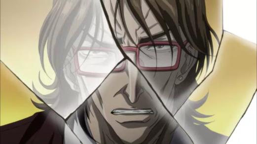 Hideki Kurohagi-Why Does Logan Refuse To Die!