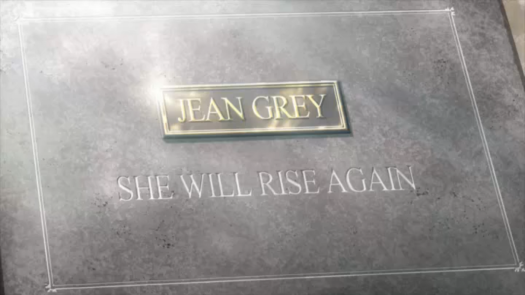 Jean Grey-Rest In Peace!