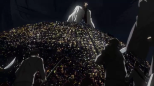 Juo Kurohagi-The Secret To My Power!