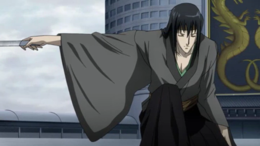 Kikyo Mikage-How Dare To Try To Gun Down A Child!