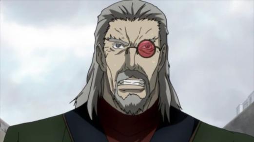 Koh-There's Kurohagi's Spoiled Son!