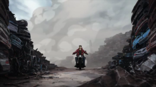 Wolverine-I'm Coming, Yukio!