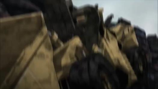 Wolverine-Mightier Than The Machine!