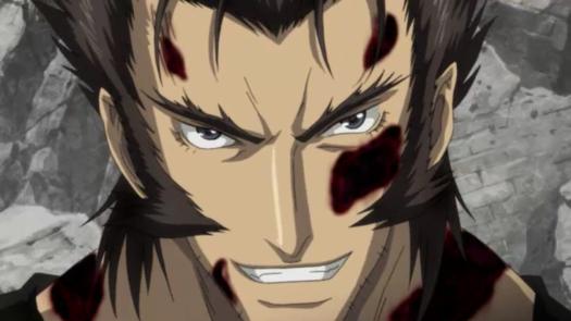 Wolverine-You're Welcome, Yukio!