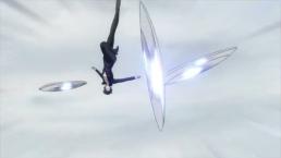 Yukio-Blades Ahoy!