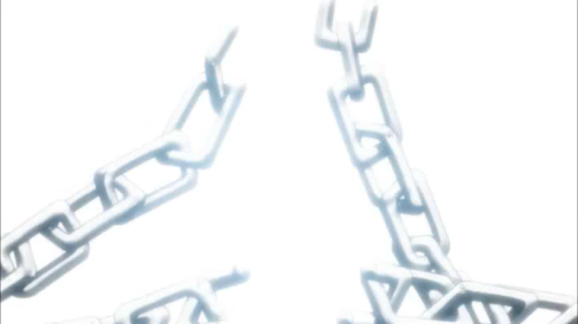 Yukio-Break Those Chains!