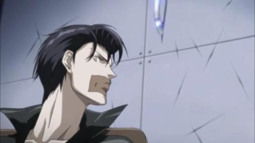 Yukio-Gotta Get Outta Here!