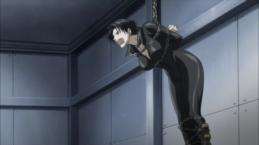 Yukio-Paralyzed Bait!