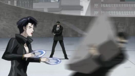 Yukio-Saved Again!