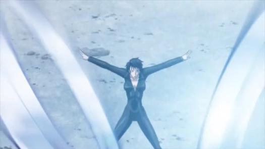 Yukio-This'll Stop You!