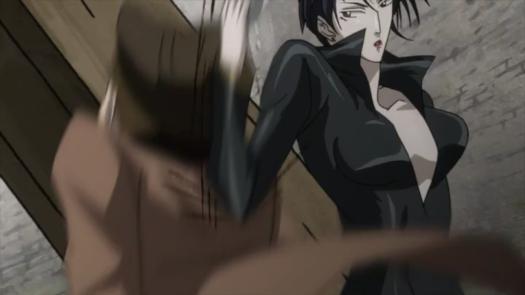 Yukio-This'll Teach You!