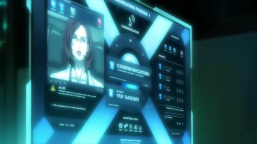 Charles Xavier-Long Time, No See From You, Yui!