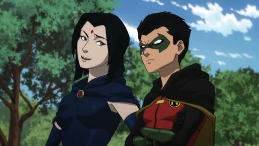 Raven & Robin-Lesser Roles!.png