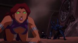 Teen Titans-Titans, Go!