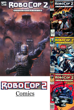 RoboCop 2 Adaptation! (2)