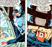 RoboCop #1-Investigation Time!