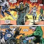 RoboCop #10-Masked Melee!
