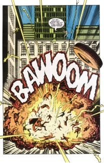 RoboCop #10-Not How You Should Go Out With A Bang!