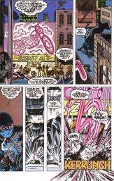 RoboCop #10-Vigilantism At Its Worst!