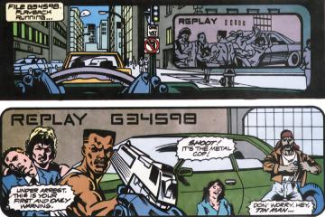 RoboCop #12-How This Current Mess Began!