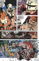 RoboCop #12-I Have You Now, Scum!