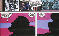 RoboCop #12-Our Quick Side-Scene!