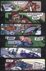 RoboCop #12-Target Remembered!