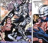 RoboCop #12-You're Saved, Son!