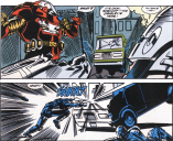 RoboCop #14-Ally To The Rescue!
