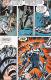 RoboCop #15-Breaking Free From Cyborg Clutches!