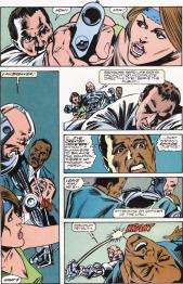 RoboCop #15-Cyborg Chaos!