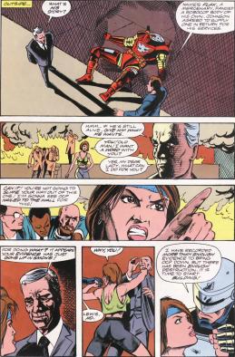 RoboCop #15-Discovery & Confrontation!