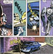RoboCop #15-Gotcha, Donny Boy!