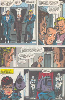 RoboCop #17-Get To Know Those Who Work For Lot's Wife!