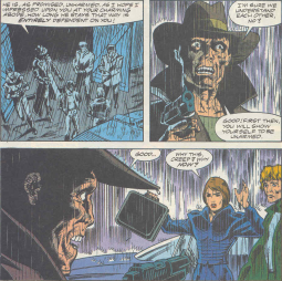 RoboCop #17-Shady Out-Of-Town Dealings!