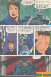 RoboCop #17-Unresolved Situations!
